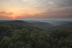 """Hoosier National Forest 