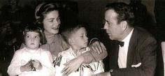Lauren Bacall People Profile - Margaret Perry