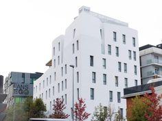 Hotel Zenit – Ezketa & KRION® fv