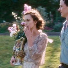 Mood via @knighttcat (Atonement, 2007)