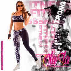 Ola-la ama lo que hace e impulsa la conciencia por la vida saludable, disfruta tus gustos, tus actividades con un Ola-la.  Pedidos por whatsapp (+57) 318 8278826 de 9 am a 6 PM  #Workout #FitnessFree #licras #leggiscolombia #olalaropadeportiva #fitnesslifestyle #ropadeportiva #foreverolala #bodyfit #Fitgirl