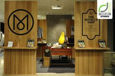 Monocle pop up store Istanbul