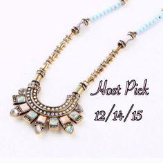 Hpbeautiful Long Chain Necklace