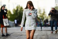 Tommy Ton: Street Style | The Ruby Lotus