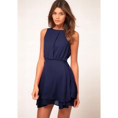 Dress- Fashion for women- Outfit- Style- Trendy- 2015