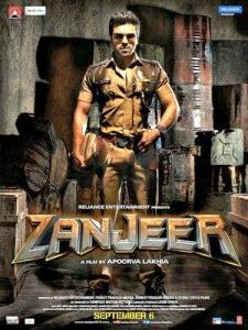 Zanjeer (2013) Watch Full Movie Online