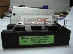 A50L-0001-0261/A 2MBI150KB-060 Module IGBT Transistor www.easycnc.net