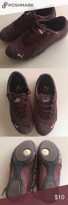 on sale d5a0c 01b34 Women s size 6 Puma Lifestyle shoes Used Puma sport Lifestyle shoes. Size 6 Puma  Shoes