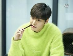 Many pictures of soft and fuzzy angora and mohair men's and women's sweaters including vintage and retro. Legend Of Blue Sea, Korea Boy, Hallyu Star, Korean Model, Lee Min Ho, Minho, Korean Actors, Korean Drama, Kdrama