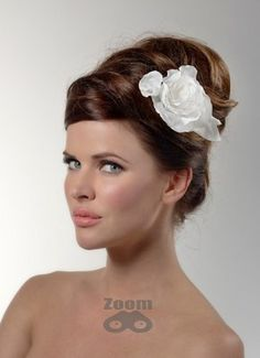 Designer Hair Accessory fabulously classic and contemporary. Bridal Salon, Bridal Wedding Dresses, Hair Accessory, Bridal Accessories, Contemporary, Classic, Fashion, Derby, Moda