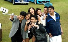 Akshay, Riteish & Abhishek Make Housefull 3 Worth A Watch. We Rate It 2.5/5! Click to read our review.. #Housefull3 #AkshayKumar #AbhishekBachchan #RiteishDeshmukh #LisaHaydon #JacquelineFernandez #NargisFakhri #Bollywood #Housefull3Review