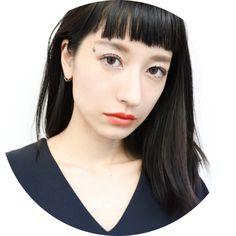 松本恵奈さんが新ブランドCLANEのディレクターに