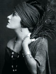 Gloria Swanson c.1920's