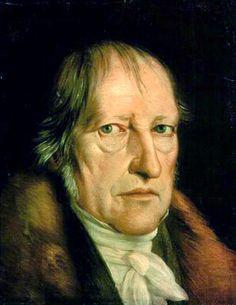 Georg Wilhelm Friedrich Hegel (* 27. August 1770 in Stuttgart; † 14. November 1831 in Berlin) war ein Philosoph. Hegel war von 1808 bis 1816 Rektor des Egidiengymnasiums in Nürnberg.
