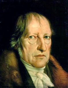 Georg Wilhelm Friedrich Hegel (1770 – 1831) was a German philosopher, and a major figure in German Idealism. His historicist and idealist account of reality revolutionized European philosophy and was an important precursor to Continental philosophy and Marxism.