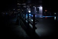 Rob B No Mans Land, Dark Backgrounds, Color Photography, Dark Side, The Darkest, Colours, Street, Walkway