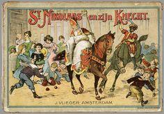 St. Nicholas and His Servant, 1898-190X, by Jan Schenkman. 11 plates: http://www.geheugenvannederland.nl/?/nl/items/PRB01:134317343