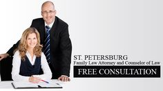 St. Petersburg Family Law
