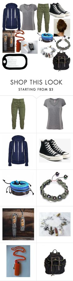 TOZIER by strongbeachwj on Polyvore featuring moda, SUN68, Converse and Vivienne Westwood Anglomania