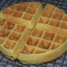 DO NOT MAKE AGAIN. D.R.Y   Coconut Flour Belgian Waffles