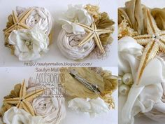 Hair Accesories, perfect for her First Communion @ http://saulynmallen.blogspot.com