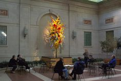 ISOLA DI SAN GIACOMO IN PALUDE CHANDELIER, 1998 