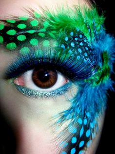 """learn how to do beautiful advanced fantasy makeup here at California Advanced Esthetics.......""""The School of Beauty and Skin Care"""""""