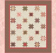 Romancing the Past by Sue Daley Designs for Penny Rose Fabrics