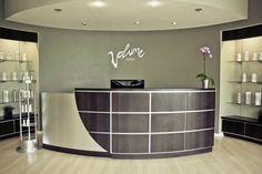 Volume Salon's Front Desk... Houston Texas... 281.282.9051