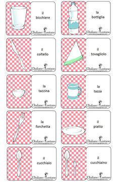 #Italian Lesson!
