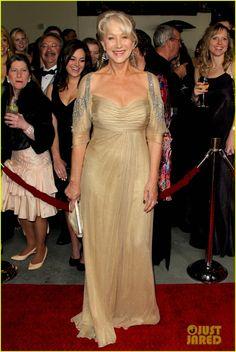 Helen Mirren: DGA Awards