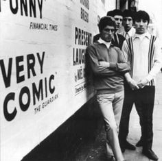 The Who 写真 (199 / 263) - Last.fm