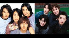 The much anticipated Taiwanese Drama remake of the hit series Series Movies, Movies And Tv Shows, Ken Chu, Vaness Wu, Jerry Yang, Vic Chou, F4 Meteor Garden, Web Drama, Garden Photos