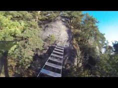 Auf dem Nonnensteig durchs Zittauer Gebirge https://youtu.be/1KC5KWyQIaQ #deutschland #urlaub #ttot #germany #travel