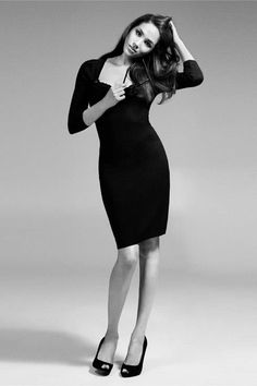 Meghan Markle (Rachel Zane). Love her style