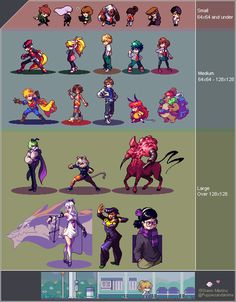 I'm open for commissions. Hit me up, indie devs and pixel lovers. #commission #indiedev #pixelart