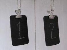 Clip Board Chalk Boards Remodelista