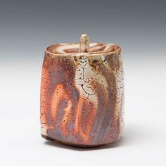 Lisa Hammond - Tea Jar