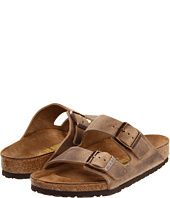 Birkenstock - Arizona - Oiled Leather (Unisex) someone get these for my birthday PLEASE ?! i'm a size 8.5 .