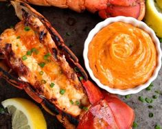 A Dozen Grilled Seafood Recipes For Your Next Seafood Feast