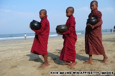 Myanmar beaches | CNN Travel