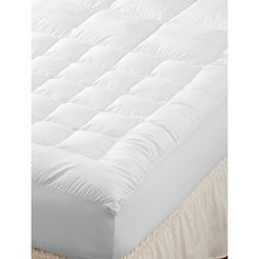 Zoned Loft Mattress Pad in Holiday Home 2012 from Blair on shop.CatalogSpree.com, my personal digital mall.