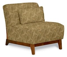 Sale $899 until May 31. Pattern Fern. Hipster Stationary Chair by La-Z-Boy