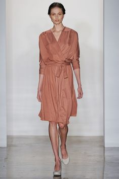 Costello Tagliapietra Spring 2012 Ready-to-Wear Collection Photos - Vogue