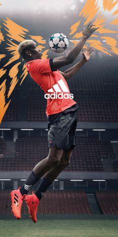 Chaussures de Football adidas Performance Ace FG - Only Footbaler Best Football Players, Football Is Life, Soccer Players, Goat Football, Manchester United Wallpaper, Manchester United Players, Gareth Bale, Pogba Wallpapers, Pogba Manchester