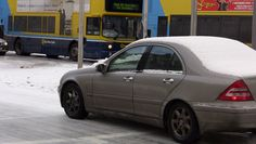 Top 10 Tips for Driving in the Ice and Snow, courtesy of Meath County Council. Thanks guys!