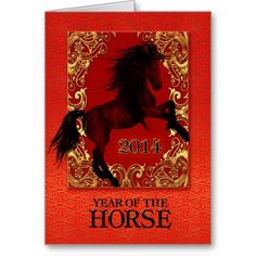 Chinese New Year 2014 Year of the Horse Invitation Card This site is will advise you where to buyHow to Chinese New Year 2014 Year of the Horse Invitation Card today easy to Shops & Purchase Online - transferred directly secure and trusted checkout. Chinese New Year 2014, Chinese New Year Greeting, New Year Greeting Cards, Happy New Year Gift, Happy New Year 2014, New Year Gifts, Horse Cards, Year Of The Horse, New Years Poster