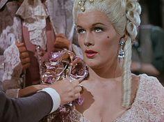 My favourite movie villain, miss Lina Lamont