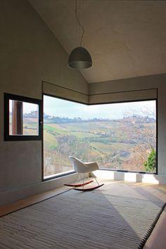 Picture House / Barilari Architteti © Fabio Barilari --via archdaily #Architecture #Picture_House #Barilari_Architteti #archdaily