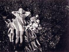 Emmet Gowin | Mírame y sé color